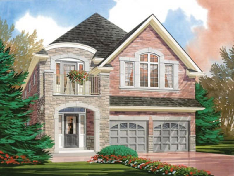 Burnham Meadows Community in Peterborough - Picture Homes New Home Builders