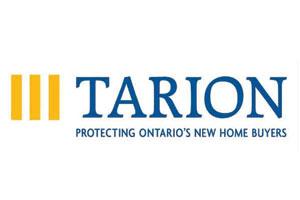 Tarion-Logo